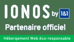 Partenaire de IONOS by 1&1
